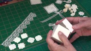 Spellbinders Bracket Edge Box  (card-making-magic.com)