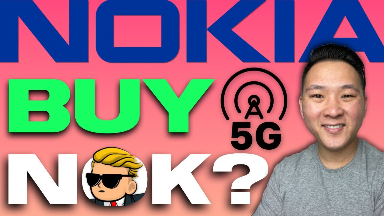 Nokia Stock Gets an Upgrade Because Ericsson's Earnings and 5G ...