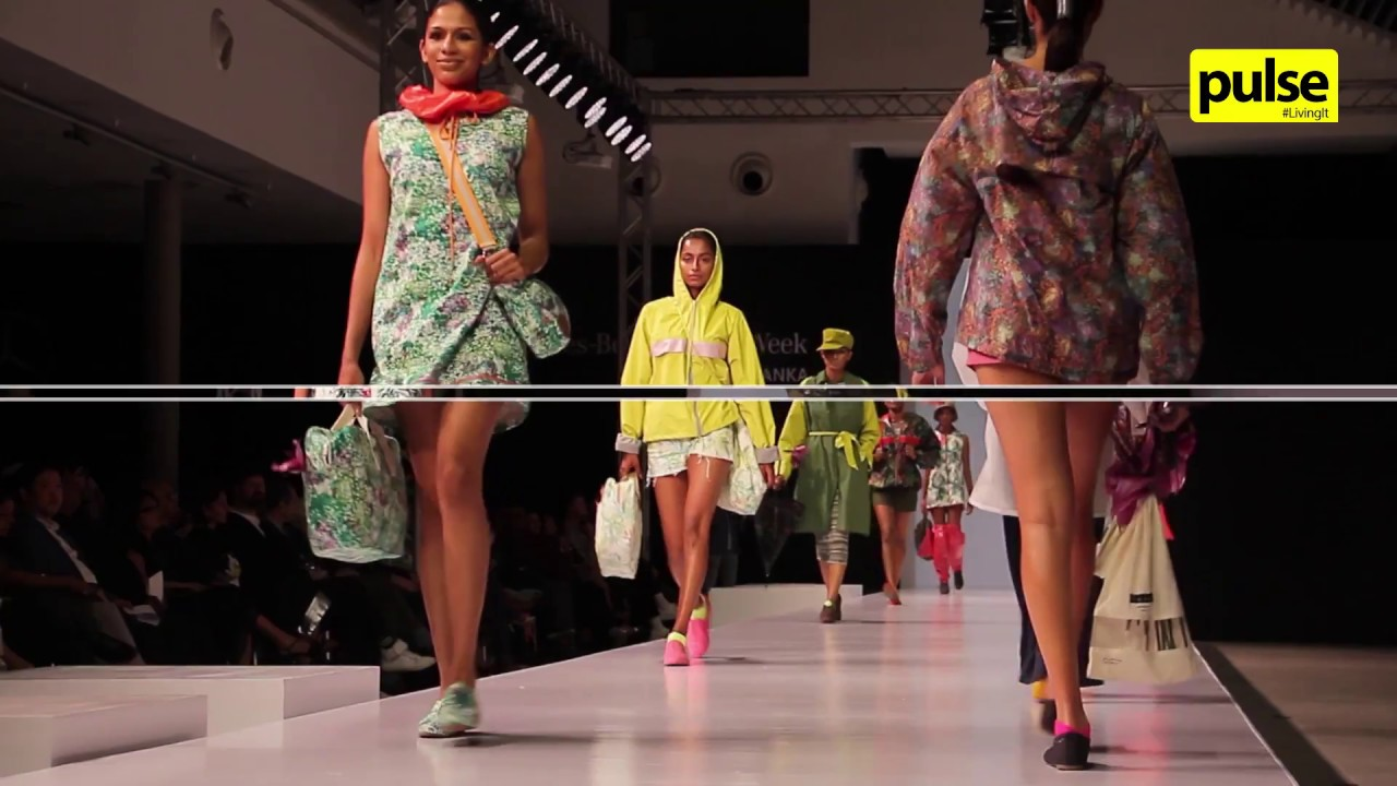 Mercedes Benz Fashion Week Sri Lanka Youtube