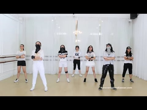 GD X TAEYANG GOOD BOY DANCE COVER KPOP DANCE COVER INDONESIA
