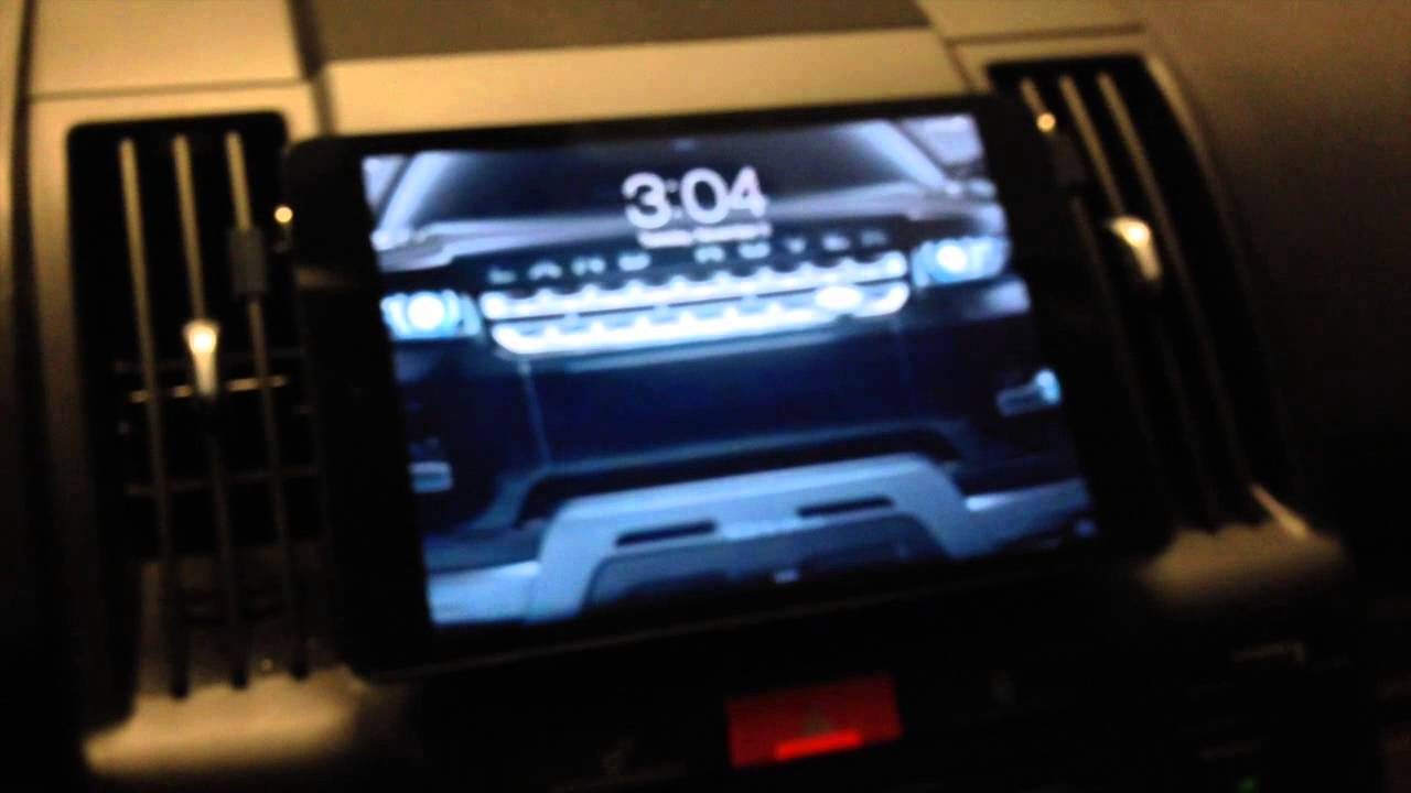 Mainstreetapple Steelie Car Mount Kit Review Land