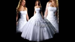 Самые Красивые Свадебные Платья Мира/The most beautiful wedding dresses