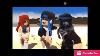 TikTok on ROBLOX hit or miss song