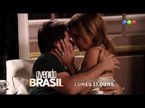 Promo Avenida Brasil - Capítulo 86 (14-04-2014)-Telefe HD (Argentina)