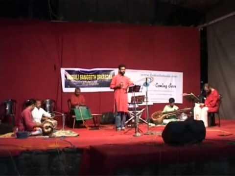 BHAKTHI GANAMELA MURALEESANGEETH ORKESTRA...