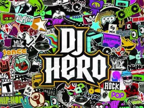 DJ Hero Soundtrack - Bittersweet Symphony // Rock The Bells