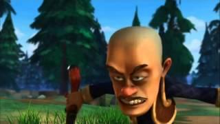 Мультфильм HD 720, Медведи Соседи, серия 57  для детей смотреть