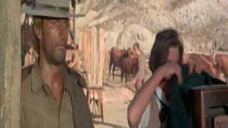 Bud Spencer Terence Hill Fight - Ace High