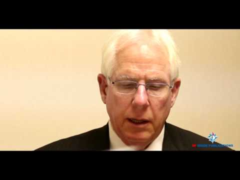 Mr. Ralph Heath, President, Lockheed Martin Aeronautics Part -02