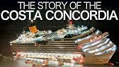 The Story Of The Costa Concordia
