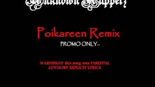 Malaysian Tamil Song 2010 - Poikaren remix   Unknown Rappers