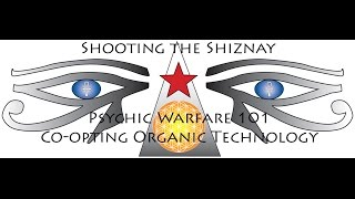 Family of RA: Psychic Warfare 101: Co-opting Organic Technology