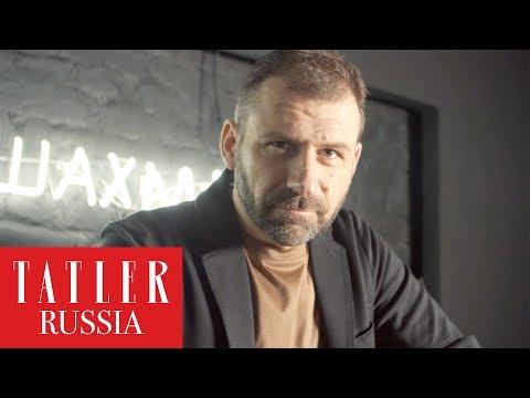 Миллиардер Игорь Рыбаков о секретах успеха, богатых людях и шахматах