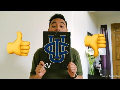 My Experience & Advice | UC Irvine