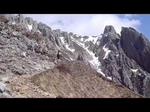 Grignetta Trail