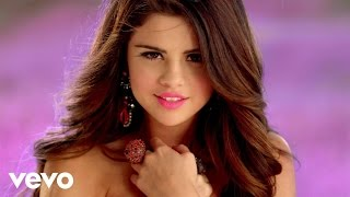 youtube musica Selena Gomez – Love You Like A Love Song