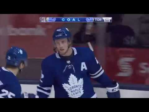 20180106 Game in Six Vancouver Canucks - Toronto Maple Leafs