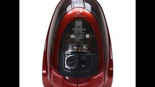 Máy Hút Bụi Hitchi CV-SH20V 1.6L ( Đỏ đen) - Giá: 2.699.000đ