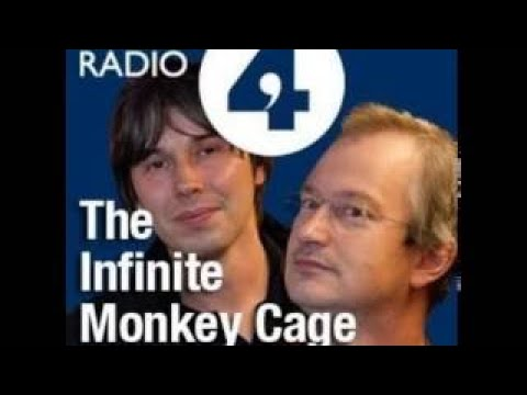 BBC Radio 4 TIMC: 30 2009 Science and Comedians