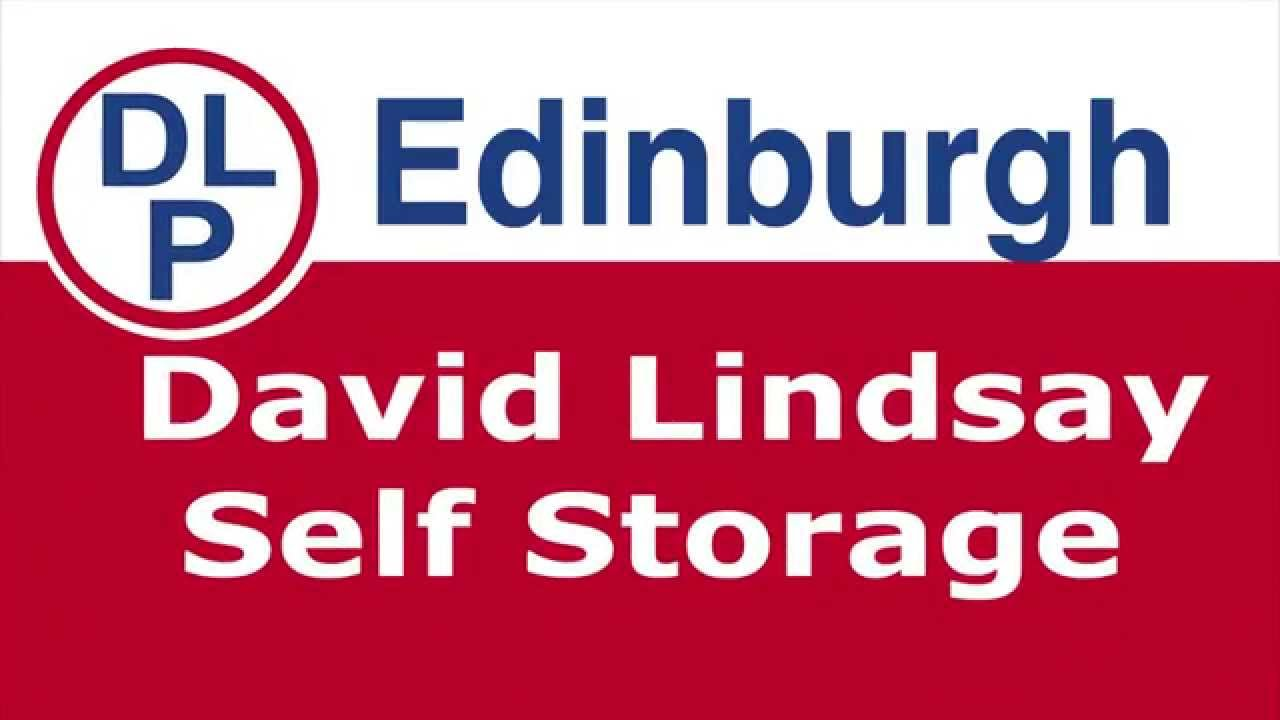 review david lindsay self storage edinburgh 0131 445. Black Bedroom Furniture Sets. Home Design Ideas