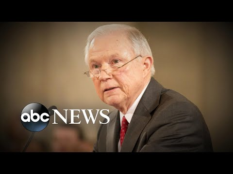 Download Youtube: What to expect from AG Jeff Sessions' testimony