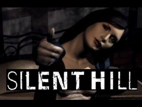 Silent Hill 1: Полное видео прохождение игры в одном файле