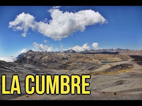La Cumbre - Bolivia