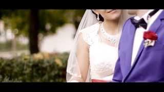 Свадьба Русского с Азербайджанкой