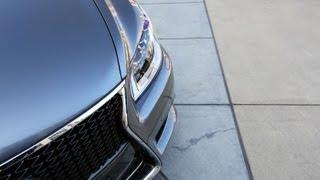 老闆們幸福了!New Lexus LS舊金山試駕