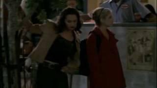 Buffy/Faith - Слезы и Кровь