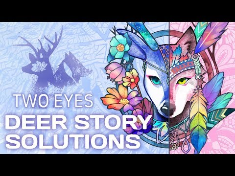 Two Eyes - Deer Story Solutions