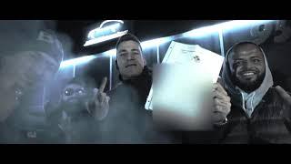 Gzuz feat BonezMC DIE STRAßE Vapefy Remix by VapefyBeatz