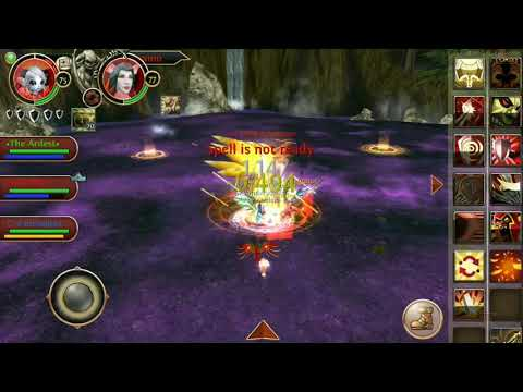 FHL Quick Run - Order And Chaos Online