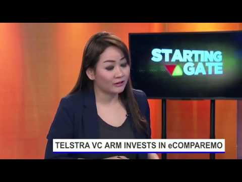 Bloomberg TV Philippines interviews JP Ellis of C88 Financial Technologies