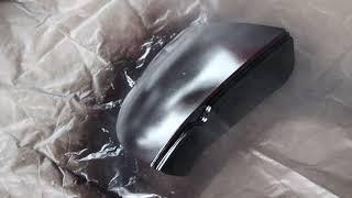 видео Тонировка задних стоп сигналов автомобиля, хорошо или плохо