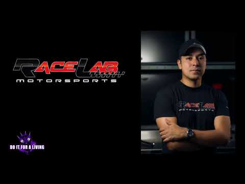 Episode 132 - Gary Carbono of Race Lab Motorsports