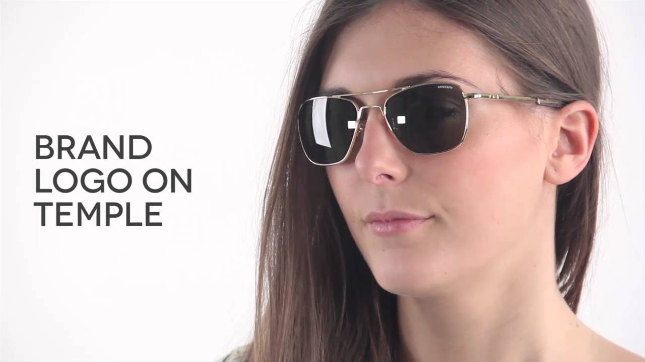 a31c941760 Randolph Engineering Aviator AF21611 52 Sunglasses Review ...