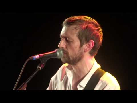 The Divine Comedy - To The Rescue (HD) Live In Paris 2016