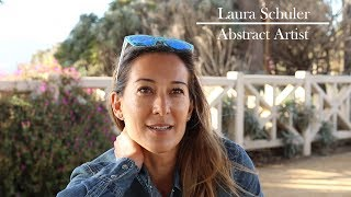 Laura Schuler - The Mind of an Artist - Why are you an Artist?