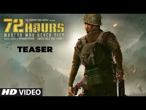 72 HOURS Official Teaser | Avinash Dhyani, Mukesh Tiwari, Shishir Sharma | T-SERIES