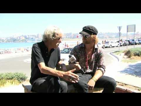 Sam Cutler | Bondi Interview Part 3 | You Cant Always Get What You Want | Rock City Networks