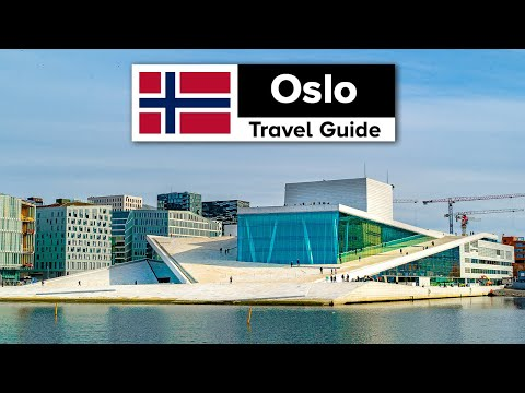 10 Fun Things to do in Oslo (Norway Road Trip Guide, Ep. 04)