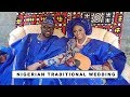 My sister's (Betse) traditional wedding in Calabar Nigeria