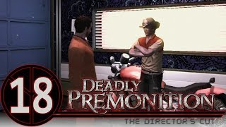 Revisiting Deadly Premonition: The Director