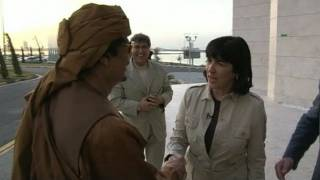 Moammar Gadhafi Dead: New Video, Photo Shows Final Moments; WARNING GRAPHIC VIDEO