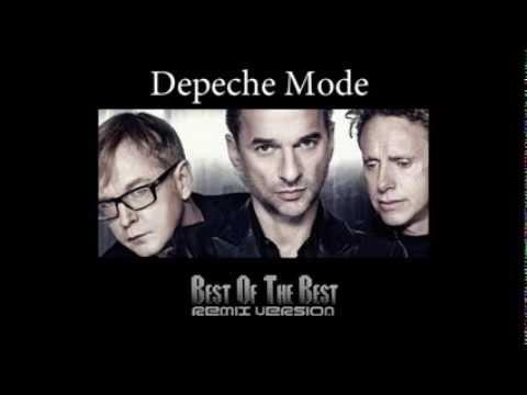 Blue dress depeche mode remixes