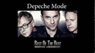 Depeche Mode - Remixes Blue Dress Remix Electro Tribal