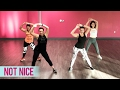 PARTYNEXTDOOR - Not Nice (Dance Fitness with Jessica) Mp3
