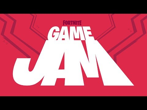 Game Jam Hollywood Trailer - All New Games Coming Soon