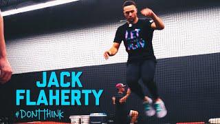 Jack Flaherty // #DONTTHINK | Chase d'Arnaud